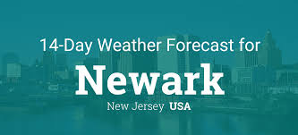 New Jersey travel forecast images Newark new jersey usa 14 day weather forecast php