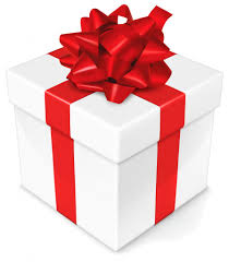 wrapped gift box gifts the of giving receiving the moat by wyma