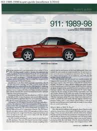 porsche 911 buying guide buyers guides