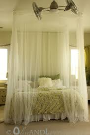 diy canopy bed with curtain rods diy ideas for getting the look of rope small hooks and cheap curtains diy canopy bed with curtain rods ceiling mounted bed canopy consisting of eyebolts turn buckles and