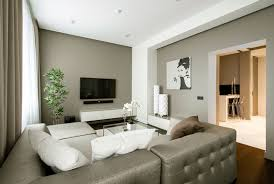 Perfect Apartments Design Clean Modern Apartment Interior Living - Apartments designs