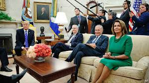 Donald Trump Home Address Can Donald Trump Work With Democrats