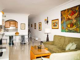 a 7 meters from the sea 40 square meters of terrace and