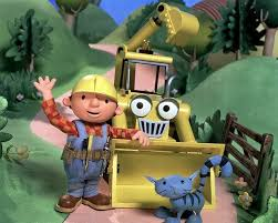 bob builder makeover voice bbc newsbeat