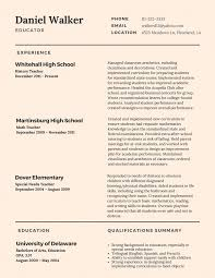 Layout Of Resume Great Resume Layout 2017 Resumes 2017