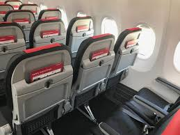 Most Comfortable Airlines Onboard Norwegian U0027s First 737 Max Delivery Flight Airways Magazine