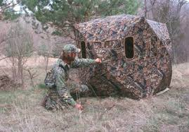 Primos Blinds Double Bull The Ground Blind Revolution Union Sportsmen U0027s Alliance