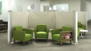 Waiting Area Interior Design Designing For Change Research Herman Miller