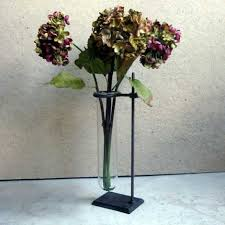 Test Tube Flower Vases 25 Glass Recycling Ideas Turning Used Bulbs And Test Tubes Into Vases