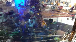 inside the burj al arab lobby part 2 jan 3 2016 youtube