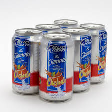 how much is a six pack of bud light bud light clamato 12oz can 6 pack beer wine and liquor