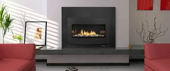 Gas Wood Burning Fireplace Insert by Gas Inserts Ithaca Stoveworks
