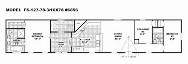 single wide mobile homes floor plans and pictures uncategorized double wide home floor plan unique in trendy