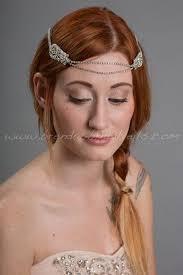 gatsby style hair 1920s flapper style headband rhinestone great gatsby style hair