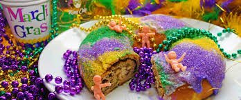 new orleans king cake delivery the best places for king cake this mardi gras season where y at
