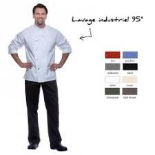 veste cuisine personnalisé vêtements de cuisine personnalisés pour homme et femme
