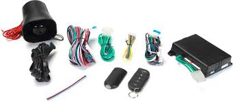 viper model 3606v 1 way car security and keyless entry system at