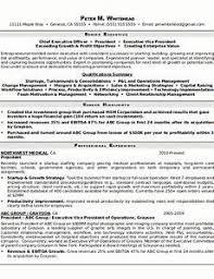 senior executive resume exles senior executive resume exles pointrobertsvacationrentals