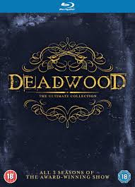 amazon black friday sales on box dvd series collections deadwood the complete collection region free blu ray 19 79