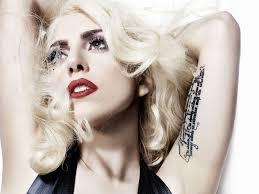 Lady Gaga Bad Romance Toronto Uluslararası Film Festivali U0027nde Lady Gaga şoku Ve