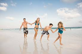 money lessons kids can learn on vacation