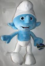 doll smurfs toys ebay