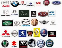 car logos car logos and brands cars show logos