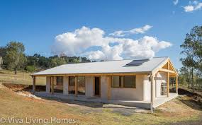 qld 9 star strawbale house
