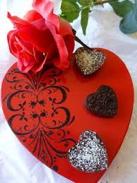 chocolate heart candy cakesophia chocolate heart candies