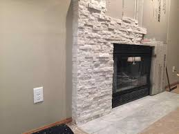 How To Reface A Fireplace by Fireplace Refacing Tile Cpmpublishingcom