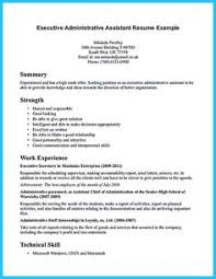 Administrative Assistant Job Resume system administrator resume includes a snapshot of the skills both