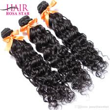 Hair Weave Extensions by Wholesale 6a Malaysian Hair Weave Extensions Natural Black Color