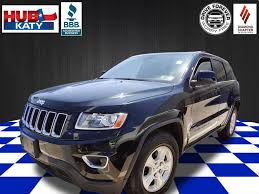 used jeep grand houston used 2014 jeep grand in houston tx 1c4rjeag9ec212138
