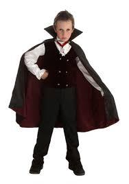 Vampire Costumes For Kids Kids Dracula Costumes Costume Model Ideas