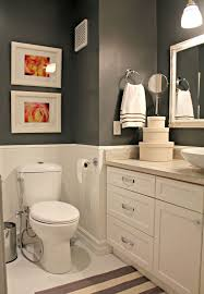 bathroom accents ideas small bathroom paint color ideas the boring white tiles of