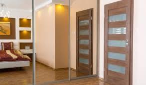 Truporte Closet Doors Truporte In X In Series Lite Tempered Frosted Sliding Doors