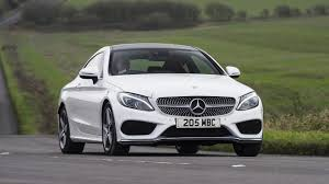 mercedes c class for sale uk mercedes c class coupe review carbuyer