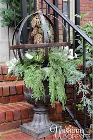 291 best planters urns images on pots balcony and