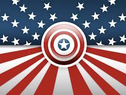 Dirty American Flag Wallpaper American