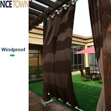 compare prices on patio outdoor curtains online shopping buy low