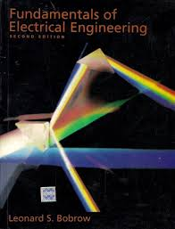 fundamentals of electrical engineering 2nd edition 2nd edition