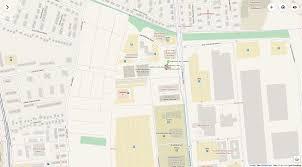Map Mapquest Freifunk Ermöglicht Flüchtlingen In Der Elly Beinhorn Straße