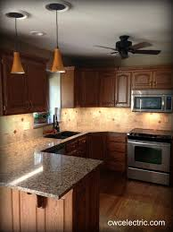 kitchen cabinets topeka ks under cabinet led lighting is a dramatic addition to any kitchen and