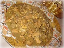 cuisiner des tripes tripes du mouton au ras el hanout la cuisine d omo chakir