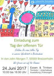 Aok Bad Kreuznach Lebenshilfe Bad Kreuznach