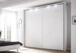 armadi di design armadio moderno e di design bianco con decoro