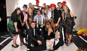 a roaring christmas party for berkshire labels berkshire labels