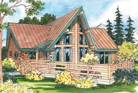 cabin cottage plans a frame cabin house plans house design plans