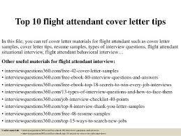 Parking Attendant Resume Cover Letter Flight Attendant Flight Attendant Cover Letter