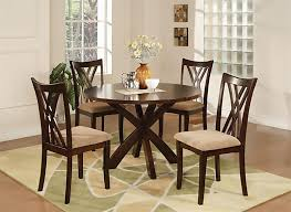 2196 dining table with 2026 chairs modern casual dining sets 2196
